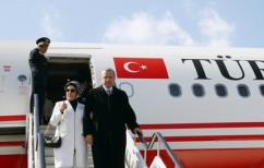 ΝΕΑ ΕΙΔΗΣΕΙΣ ((LIVE): Εφτασε στην Αθήνα ο Τούρκος πρόεδρος Ταγίπ Ερντογάν)