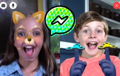 ΝΕΑ ΕΙΔΗΣΕΙΣ (Facebook και Google έχουν βάλει πλέον «στόχο» τα παιδιά)