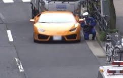 ΝΕΑ ΕΙΔΗΣΕΙΣ (Απίστευτο και όμως αληθινό: Αστυνομικός κυνηγάει Lamborghini με… ποδήλατο [βίντεο])