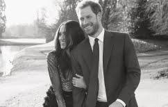 ΝΕΑ ΕΙΔΗΣΕΙΣ (Μπορεί ο γάμος του πρίγκιπα Χάρι να προκαλέσει διεθνή κρίση;)