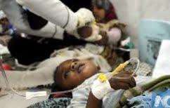 ΝΕΑ ΕΙΔΗΣΕΙΣ (Υεμένη: Κρούσματα χολέρας σε 1 εκατ. κατοίκους)