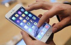 ΝΕΑ ΕΙΔΗΣΕΙΣ (Αγωγές σε βάρος της Apple για την επιβράδυνση των παλιών iPhones)