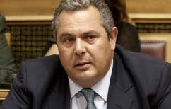 ΝΕΑ ΕΙΔΗΣΕΙΣ (Π. Καμμένος: «Σύγκληση Πολιτικών Αρχηγών για το Σκοπιανό αν χρειαστεί»)