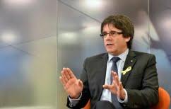 ΝΕΑ ΕΙΔΗΣΕΙΣ (Ο Πουτζδεμόν ζητάει από τον Ραχόι να επιστρέψει στην Καταλονία)