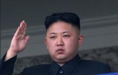 ΝΕΑ ΕΙΔΗΣΕΙΣ (Ο Κιμ Γιονγκ Ουν είναι «ζωντανός και καλά στην υγεία του», λέει η Ν. Κορέα)