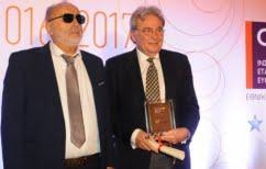 ΝΕΑ ΕΙΔΗΣΕΙΣ (Σημαντική διάκριση για τη ΔΕΠΑ Χρυσό βραβείο για τις δράσεις Εταιρικής Κοινωνικής Ευθύνης)