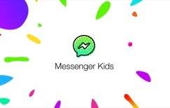 ΝΕΑ ΕΙΔΗΣΕΙΣ (Messenger Kids: Εφαρμογή για παιδιά κάτω των 13 ετών από το Facebook)