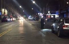 ΝΕΑ ΕΙΔΗΣΕΙΣ (Ν. Υόρκη: Αυτοκίνητο έπεσε πάνω σε πεζούς – Ένας νεκρός και τρεις τραυματίες [φωτό])