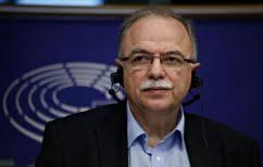 ΝΕΑ ΕΙΔΗΣΕΙΣ (Παπαδημούλης: «Ο Ερντογάν πήρε τις απαντήσεις που έπρεπε από τον κ. Παυλόπουλο και τον κ. Τσίπρα»)