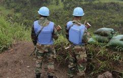 ΝΕΑ ΕΙΔΗΣΕΙΣ (Κονγκό: 15 κυανόκρανοι σκοτώθηκαν μετά από επίθεση ανταρτών)