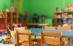 ΝΕΑ ΕΙΔΗΣΕΙΣ (Κονδύλια 95 εκατ. ευρώ για τον εκσυγχρονισμό των παιδικών σταθμών)