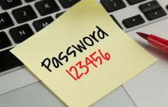 ΝΕΑ ΕΙΔΗΣΕΙΣ (Αυτά είναι τα χειρότερα passwords για το 2017)