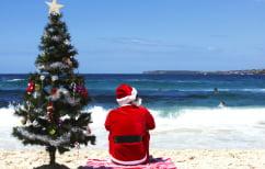 ΝΕΑ ΕΙΔΗΣΕΙΣ (Οι 10 πιο ηλιόλουστοι προορισμοί για Χριστουγεννιάτικες διακοπές)