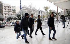 ΝΕΑ ΕΙΔΗΣΕΙΣ (Ακύρωση της απόφασης για άσυλο στον Τούρκο στρατιωτικό ζητεί το Μαξίμου)