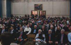 ΝΕΑ ΕΙΔΗΣΕΙΣ (ΚΕΑΣΜ: Αποτίμηση Εκδήλωσης για το Σκοπιανό Ζήτημα)