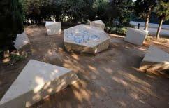ΝΕΑ ΕΙΔΗΣΕΙΣ (Βεβήλωσαν το μνημείο του Ολοκαυτώματος στον Κεραμεικό)