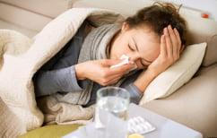 ΝΕΑ ΕΙΔΗΣΕΙΣ (ΚΕΕΛΠΝΟ για γρίπη: Αναμένουμε έξαρση, κάποιοι συμπολίτες δεν θα τα καταφέρουν)