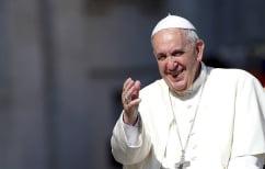 ΝΕΑ ΕΙΔΗΣΕΙΣ (Πάπας Φραγκίσκος: Τα fake news ξεκίνησαν από τον Αδάμ και την Εύα)