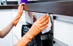 ΝΕΑ ΕΙΔΗΣΕΙΣ (Αυτά είναι τα πιο βρώμικα σημεία στην κουζίνα σας)