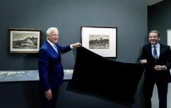 ΝΕΑ ΕΙΔΗΣΕΙΣ (Αποκαλύπτονται για πρώτη φορά δύο άγνωστοι πίνακες του Βαν Γκογκ)