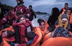 ΝΕΑ ΕΙΔΗΣΕΙΣ (Times: ΕΕ και Βρετανία να βοηθήσουν την Ελλάδα στο προσφυγικό)