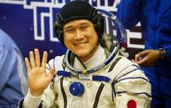 ΝΕΑ ΕΙΔΗΣΕΙΣ (Ιάπωνας αστροναύτης ζητάει συγγνώμη για τα «fake news» ότι ψήλωσε στο διάστημα)