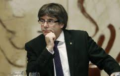 ΝΕΑ ΕΙΔΗΣΕΙΣ (Καταλονία: Τα κόμματα υπέρ της ανεξαρτησίας θα στηρίξουν τον Πουτζντεμόν)