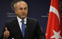 ΝΕΑ ΕΙΔΗΣΕΙΣ (Τσαβούσογλου: Σε ρήξη οι σχέσεις Τουρκίας – ΗΠΑ λόγω Γκιουλέν)