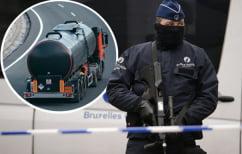 ΝΕΑ ΕΙΔΗΣΕΙΣ (Έκλεψαν φορτηγό με 34.000 κιλά εκρηκτικών στο Βέλγιο-Σε συναγερμό η Interpol)