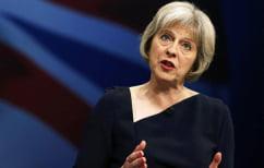 ΝΕΑ ΕΙΔΗΣΕΙΣ (Μέι προς Τουσκ: Το Ηνωμένο Βασίλειο θα αποχωρήσει από την Ε.Ε.)