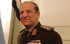 ΝΕΑ ΕΙΔΗΣΕΙΣ (Αίγυπτος: Υποψήφιος για την προεδρία ο πρώην αρχηγός των Ενόπλων Δυνάμεων)