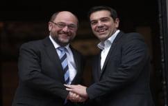 ΝΕΑ ΕΙΔΗΣΕΙΣ (Handelsblatt: Ο Τσίπρας θέλει τον μεγάλο συνασπισμό στο Βερολίνο)