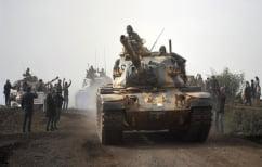 ΝΕΑ ΕΙΔΗΣΕΙΣ (Συρία: Οι Κούρδοι του Αφρίν καλούν τους πολίτες να «πάρουν τα όπλα»)