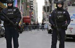 ΝΕΑ ΕΙΔΗΣΕΙΣ (ΗΠΑ: Συνέλαβαν μεθυσμένο με πολλά όπλα και πυρομαχικά σε ξενοδοχείο στο Χιούστον)