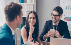 ΝΕΑ ΕΙΔΗΣΕΙΣ (Οι 8 φράσεις που δεν πρέπει ποτέ να λες στη δουλειά αν θες να την κρατήσεις)
