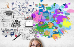 ΝΕΑ ΕΙΔΗΣΕΙΣ (Έρευνα: Οι δημιουργικοί άνθρωποι έχουν το δικό τους «αποτύπωμα» στον εγκέφαλο)