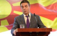 ΝΕΑ ΕΙΔΗΣΕΙΣ (Ντιμιτρόφ: Κανείς δεν μπορεί να μας στερήσει το δικαίωμα να είμαστε Μακεδόνες)
