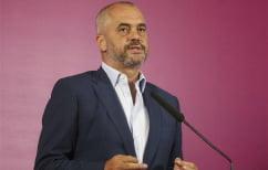 ΝΕΑ ΕΙΔΗΣΕΙΣ (Ράμα: Η Αλβανία επιθυμεί την λύση όλων των προβλημάτων με την Ελλάδα)