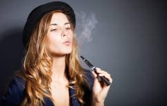 ΝΕΑ ΕΙΔΗΣΕΙΣ (Έρευνα: Το ηλεκτρονικό τσιγάρο «αυξάνει τον κίνδυνο εμφράγματος και εγκεφαλικού»)