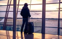 ΝΕΑ ΕΙΔΗΣΕΙΣ (Έξι μυστικά για να κλείνεις φτηνά αεροπορικά εισιτήρια)