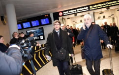 ΝΕΑ ΕΙΔΗΣΕΙΣ (Στη Δανία ο Πουτζδεμόν- Ενεργοποίηση του ευρωπαϊκού εντάλματος σύλληψης ζήτησε η Ισπανία)