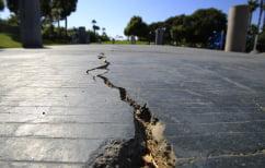 ΝΕΑ ΕΙΔΗΣΕΙΣ (Λέκκας: Το ρήγμα στο Κιλκίς μπορεί να δώσει σεισμό 6,7 Ρίχτερ)