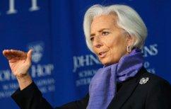 ΝΕΑ ΕΙΔΗΣΕΙΣ (Λαγκάρντ: Η Ελλάδα τώρα είναι καλύτερα θωρακισμένη)