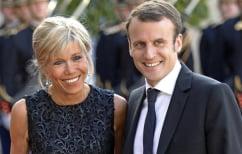 ΝΕΑ ΕΙΔΗΣΕΙΣ (Οι Γάλλοι παρομοιάζουν την Μπριζίτ Μακρόν με την Μαρία Αντουανέτα)