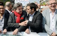 ΝΕΑ ΕΙΔΗΣΕΙΣ (Ο Μελανσόν ζητά αποβολή του ΣΥΡΙΖΑ από την Ευρωπαϊκή Αριστερά – Δεν συμφωνεί η ηγεσία του ΚΕΑ)