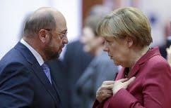 ΝΕΑ ΕΙΔΗΣΕΙΣ (Die Welt: Συμφωνία για «μεγάλο συνασπισμό» στη Γερμανία)