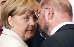 ΝΕΑ ΕΙΔΗΣΕΙΣ (Γερμανία: Νέες πολύπλοκες και σκληρές διαπραγματεύσεις για κυβέρνηση)