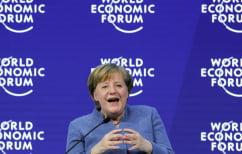 ΝΕΑ ΕΙΔΗΣΕΙΣ (Μέρκελ: Ο απομονωτισμός δεν είναι η λύση στις οικονομικές προκλήσεις των χωρών)