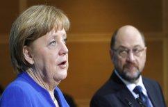 ΝΕΑ ΕΙΔΗΣΕΙΣ (Γερμανία: Στην τελική ευθεία οι διαπραγματεύσεις για τον μεγάλο συνασπισμό)