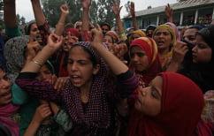 ΝΕΑ ΕΙΔΗΣΕΙΣ (Ινδία: Τα θύματα βιασμού υποβάλλονται σε ταπεινωτικές εξετάσεις)